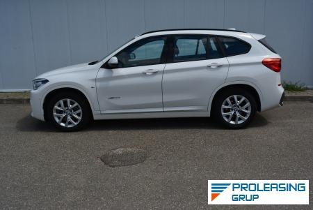 BMW X1 xDrive20d - Auto Rulat Proleasing Motors