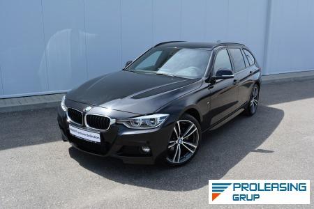 BMW 320d xDrive Touring - Auto Rulat Proleasing Motors
