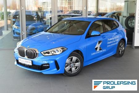 BMW 118d Hatch - Auto Rulat Proleasing Motors