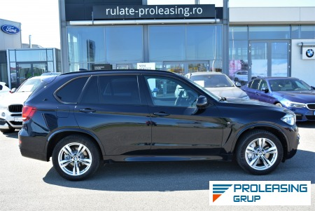 BMW X5 M50d - Auto Rulat Proleasing Motors