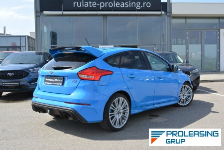Ford Focus RS - Auto Rulat Proleasing Motors