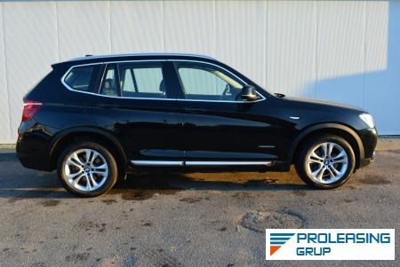 BMW X3 xDrive20d - Auto Rulat Proleasing Motors
