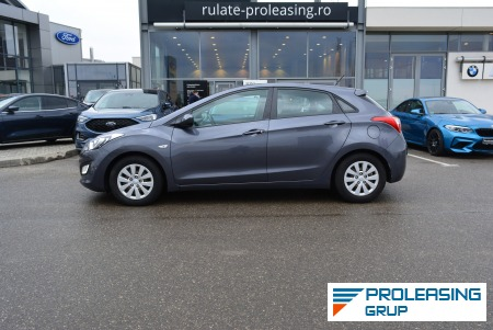 Hyundai i30 - Auto Rulat Proleasing Motors
