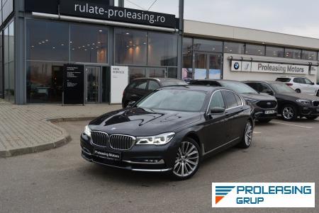 BMW 730d xDrive - Auto Rulat Proleasing Motors