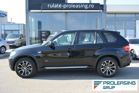 BMW X5 30d - Auto Rulat Proleasing Motors