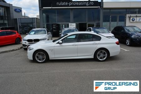 BMW 535d xDrive - Auto Rulat Proleasing Motors