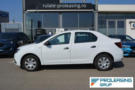 Dacia Logan - Auto Rulat Proleasing Motors