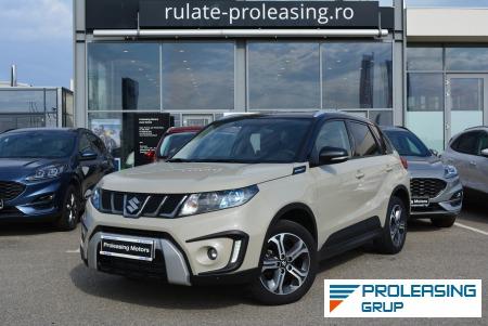Suzuki Vitara - Auto Rulat Proleasing Motors