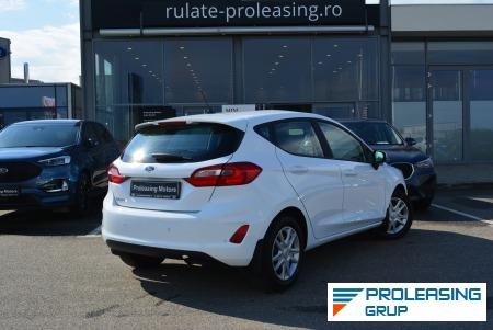 Ford Fiesta - Auto Rulat Proleasing Motors