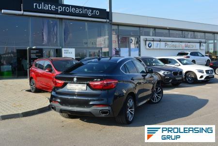 BMW X6 xDrive30d - Auto Rulat Proleasing Motors