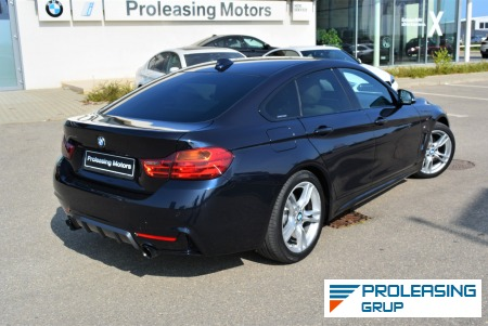 BMW 420d Gran Coupe - Auto Rulat Proleasing Motors