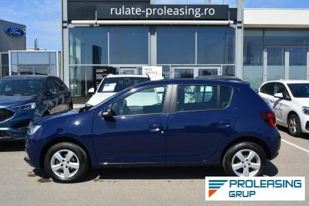 Dacia Sandero - Auto Rulat Proleasing Motors