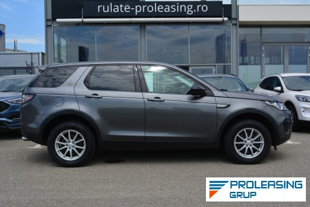 Land Rover Discovery Sport - Auto Rulat Proleasing Motors