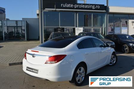 Opel Insignia - Auto Rulat Proleasing Motors