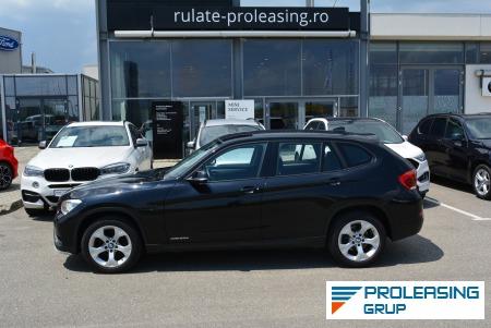BMW X1 xDrive 20d - Auto Rulat Proleasing Motors
