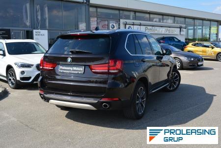 BMW X5 xDrive30d - Auto Rulat Proleasing Motors