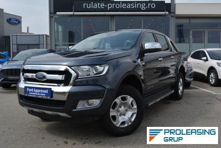 Ford Ranger - Auto Rulat Proleasing Motors