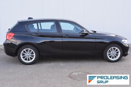 BMW 116d - Auto Rulat Proleasing Motors