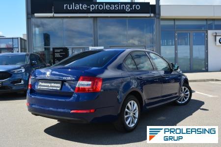 Skoda Octavia - Auto Rulat Proleasing Motors