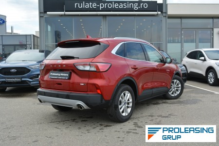 Ford Kuga Titanium X - Auto Rulat Proleasing Motors