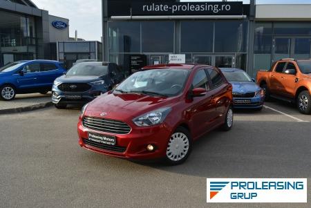 Ford KA+ - Auto Rulat Proleasing Motors