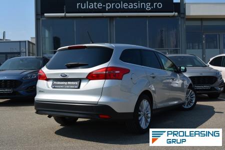 Ford Focus - Auto Rulat Proleasing Motors