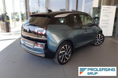 BMW BMW I3 - Auto Rulat Proleasing Motors