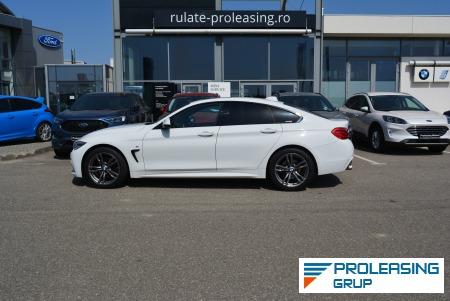 BMW 420d xDrive Gran Coupe - Auto Rulat Proleasing Motors