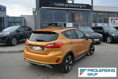 Ford Fiesta Active 2 - Auto Rulat Proleasing Motors