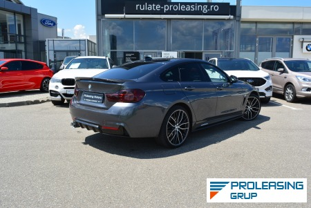 BMW 435d xDrive Grand Coupe - Auto Rulat Proleasing Motors