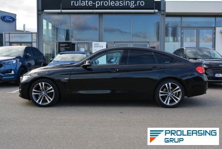 BMW 420d - Auto Rulat Proleasing Motors