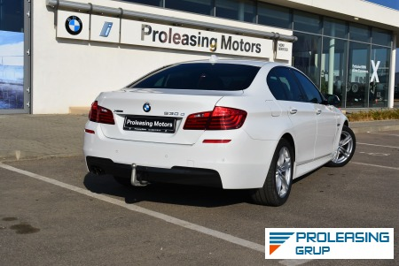 BMW 530d xDrive - Auto Rulat Proleasing Motors