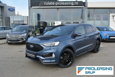 Ford Edge ST-Line - Auto Rulat Proleasing Motors