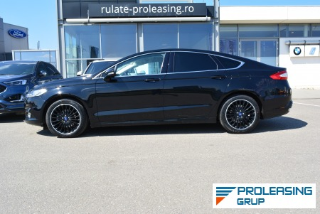 Ford Mondeo - Auto Rulat Proleasing Motors