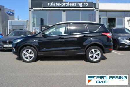 Ford Kuga - Auto Rulat Proleasing Motors