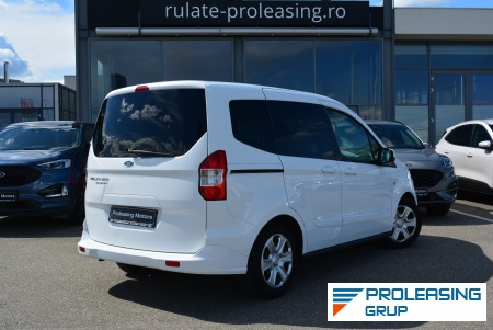 Ford Tourneo Courier - Auto Rulat Proleasing Motors