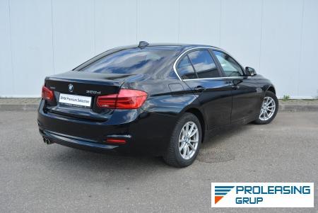 BMW 320d xDrive - Auto Rulat Proleasing Motors