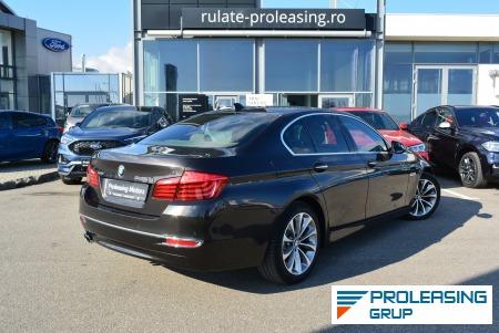 BMW 525  xDrive - Auto Rulat Proleasing Motors