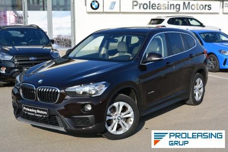 BMW X1 xDrive 18d - Auto Rulat Proleasing Motors
